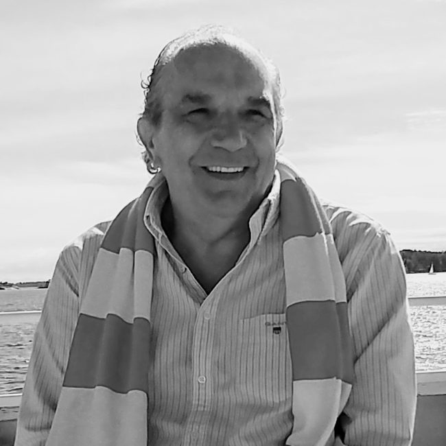 Javier Casado Terán