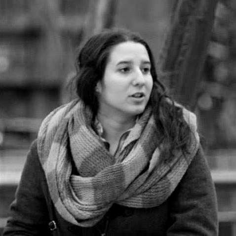 Claudia Cendoya