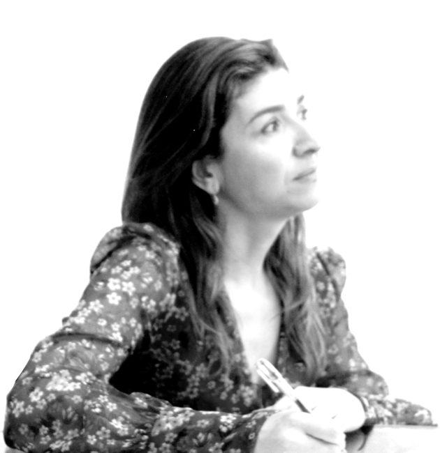 Teresa Benito Nieto